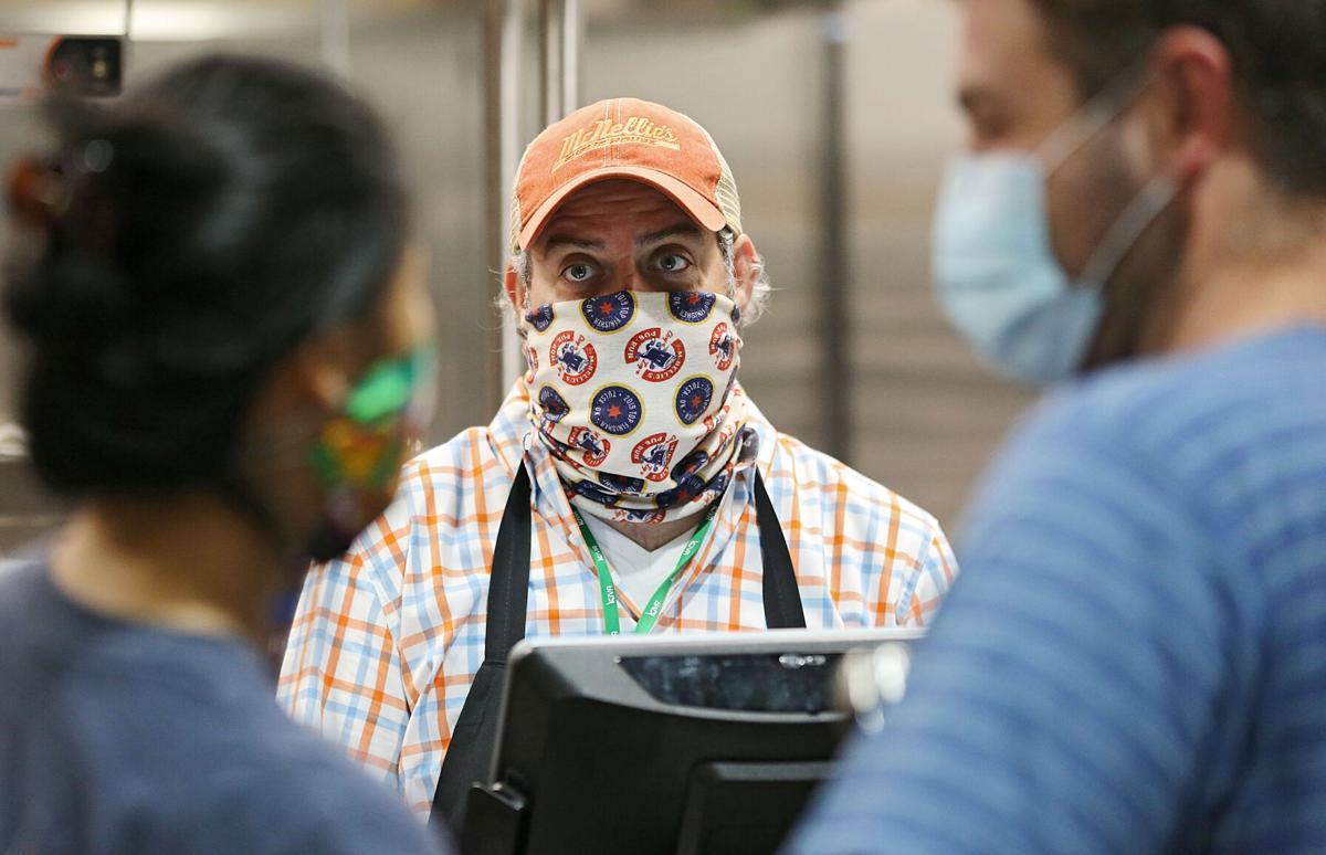 Mother Road Masks