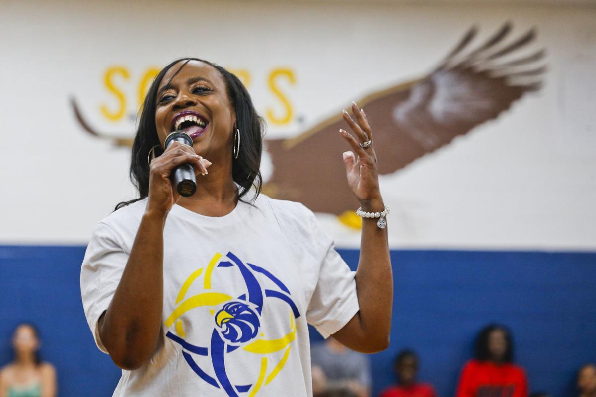 Jackson Elementary gets new name: Unity Learning Academy