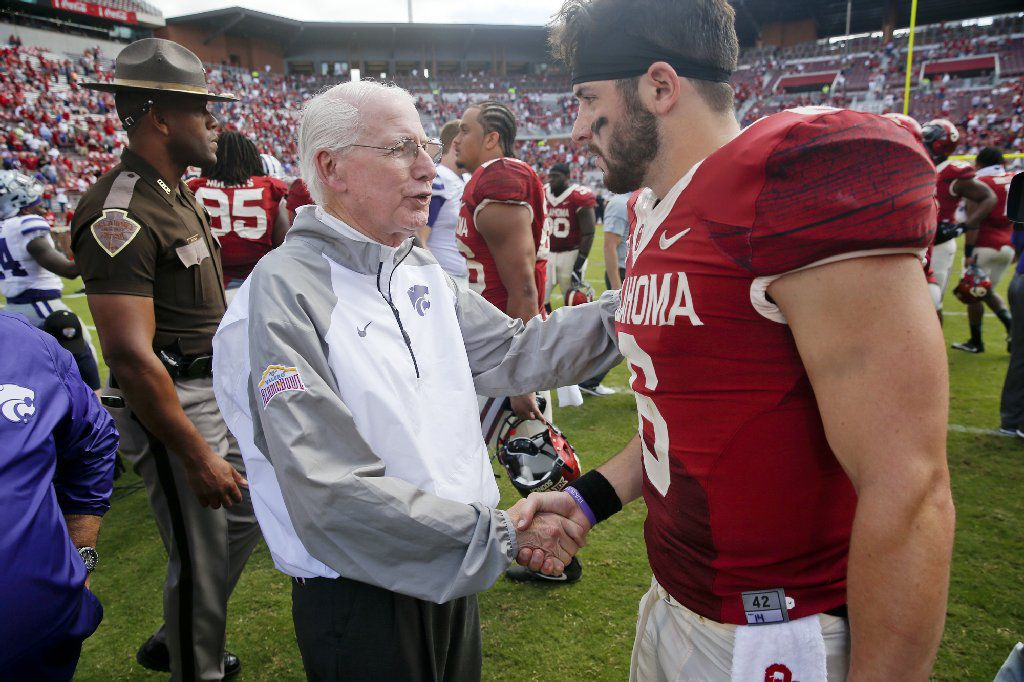 Photo gallery: College football's oldest and youngest head ...