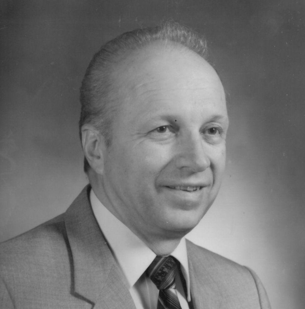 Lawrence A. Turner, Sr.
