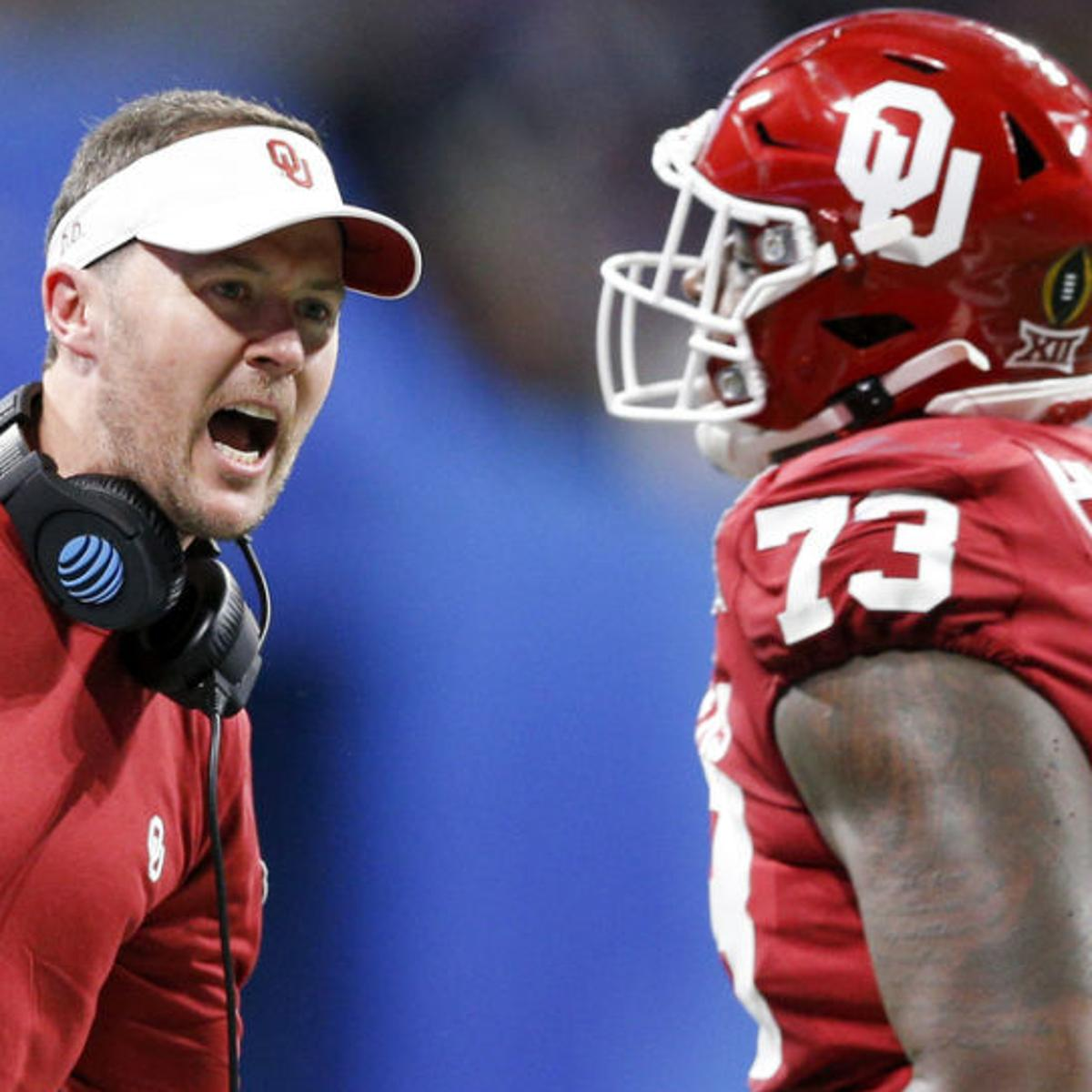 Ou Football Oklahoma S Revised 10 Game Schedule For 2020 Season Announced Ou Sports Extra Tulsaworld Com
