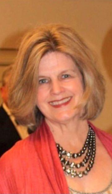 Linda Dysert Mann