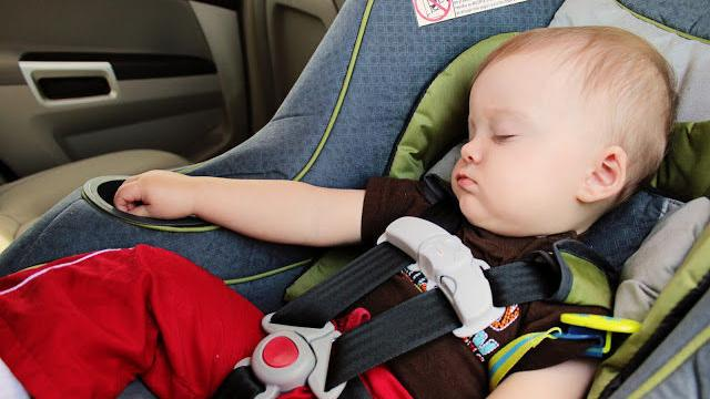 Car Seat Laws Go Into Effect November, What Is The Oklahoma Law On Car Seats
