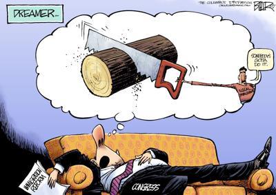 beelerCartoon