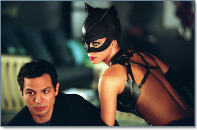 Review: 'Catwoman'