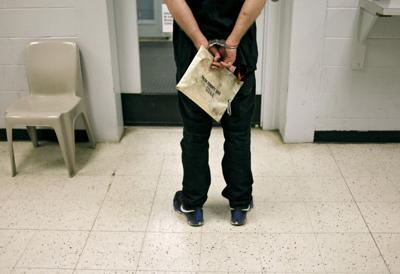 Tulsa County Jail