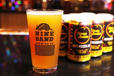 Nine Band Brewing Co.