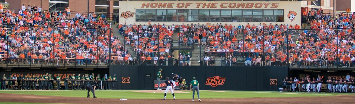 ALLIE P. REYNOLDS STADIUM