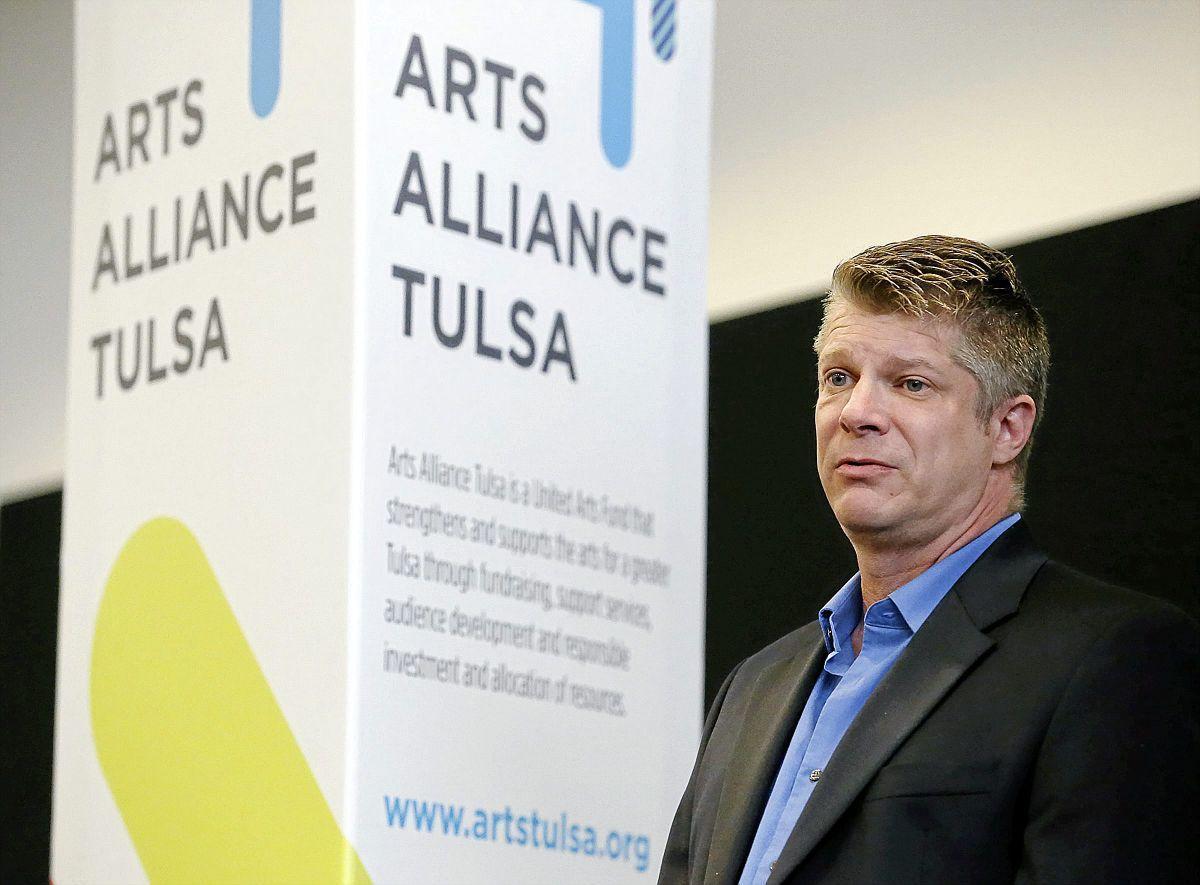 Arts Alliance