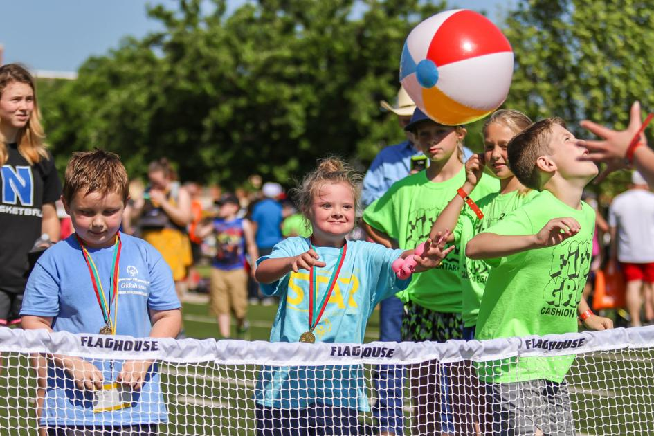 'Like a whole new family': Special Olympics athletes find joy and pride in annual summer games