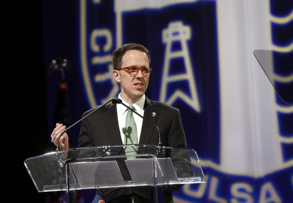 Tulsa becomes 'Gigabit City' with ultra-fast internet