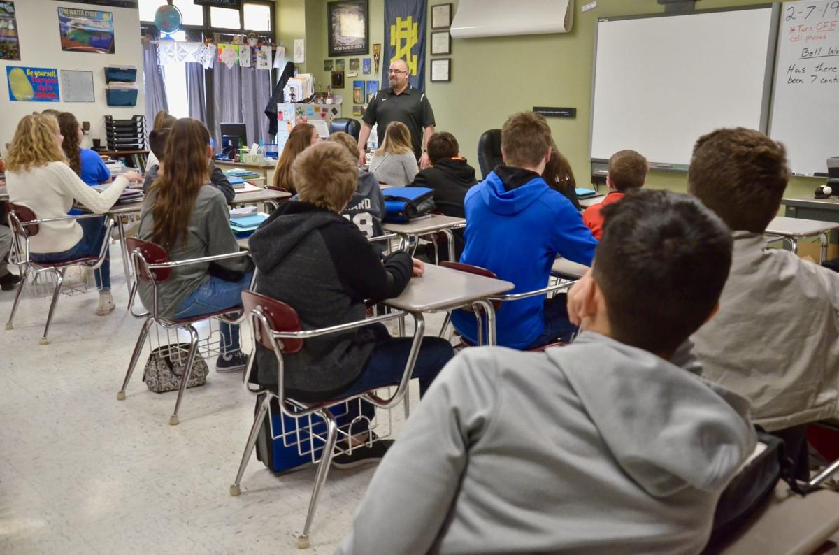 Four Day School Week Districts Under Scrutiny At State Capitol Its Frustrating Wagoner Superintendent Says