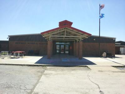Newman Middle School