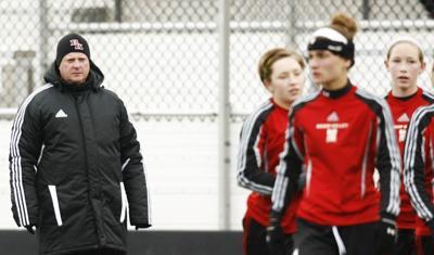 Broken Arrow Girls Soccer
