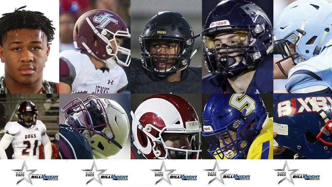 Voting ends very soon: Cast your vote on the best area high school football players, presented by Bill Knight Automotive