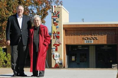 TPS has history of school consolidation