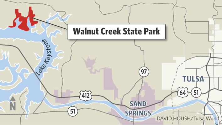 Walnut Creek State Park