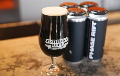 What the Ale: Beer of the Week, Nothing's Left Phase Rift