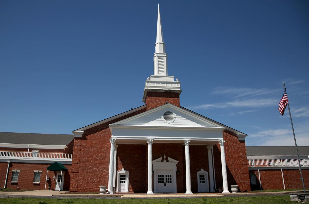 Metro Pentecostal Church
