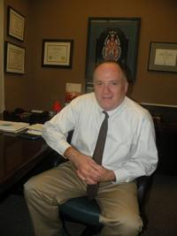 Mike Brose Mental Health Association In Tulsa Executive Director