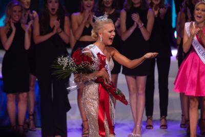 Addison Price wins Miss Oklahoma