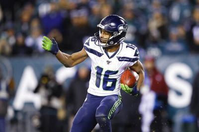 Seattle Seahawks wide receiver Tyler Lockett (copy)