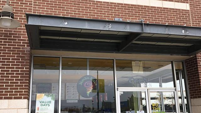 Jamba Juice Hoping To Reopen Oklahoma City Stores Work