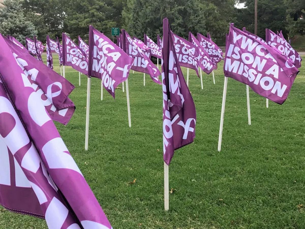 Domestic violence memorial