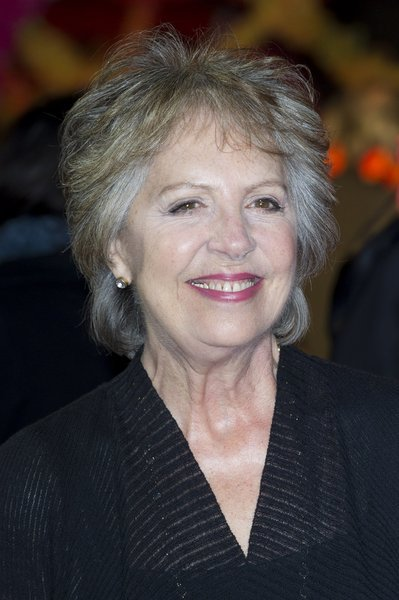 Penelope Wilton discusses 'Downton Abbey,' 'The Best Exotic Marigold Hotel'