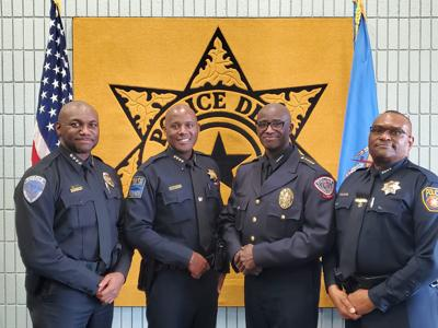 Police Chiefs