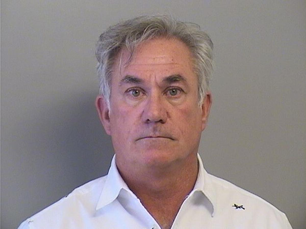 Tulsa doctor accused of loading up on painkillers for himself ...