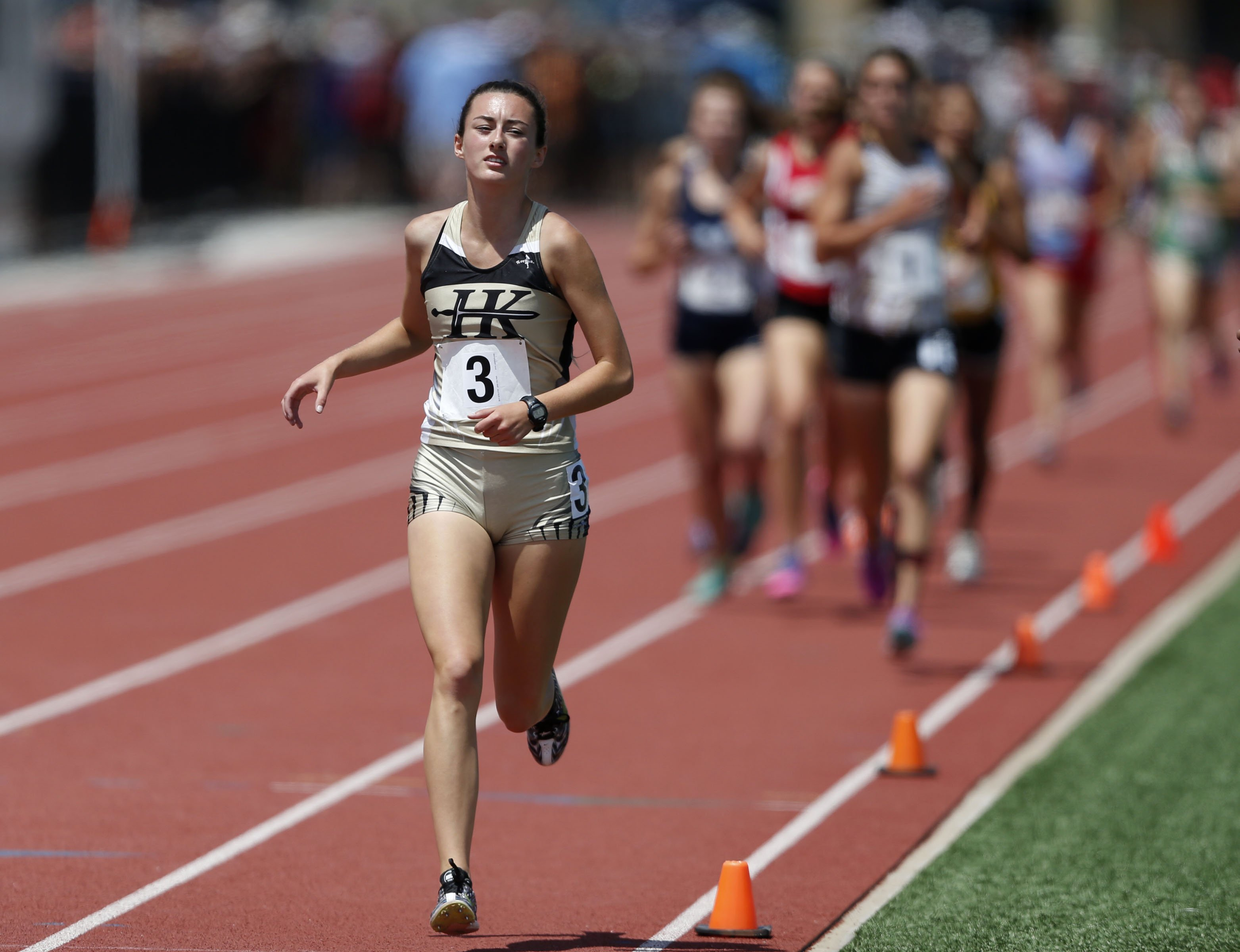 3a state track meet
