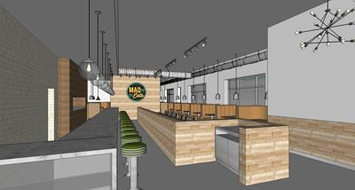 Mad Eats Restaurant To Debut In Downtown Owasso In 2019