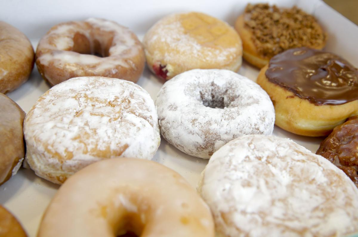 Celebrate National Donut Day with some of Tulsa\'s best doughnuts ...