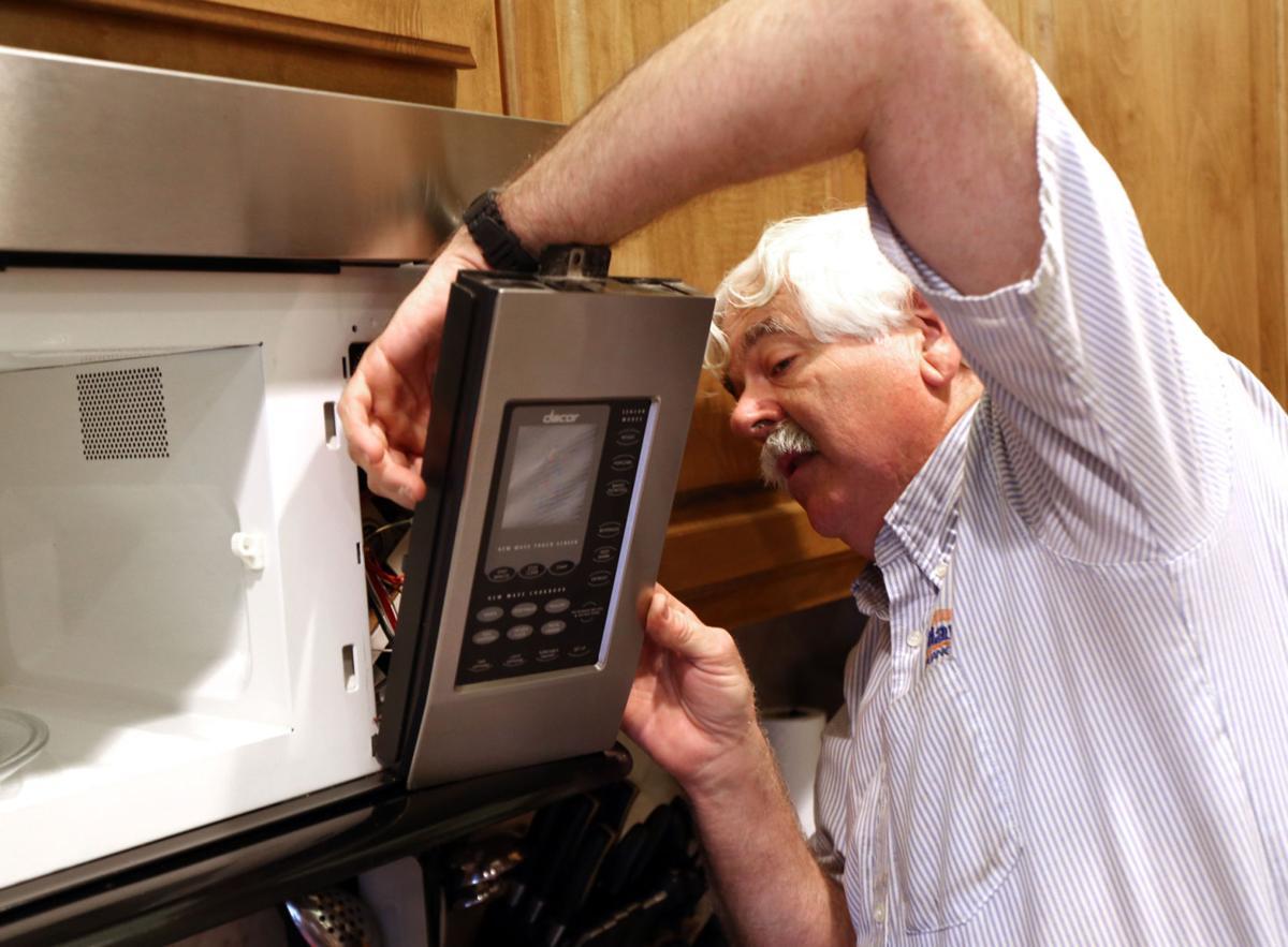 Tulsa Appliance Repair Man Uses Logistics To Ensure Happy