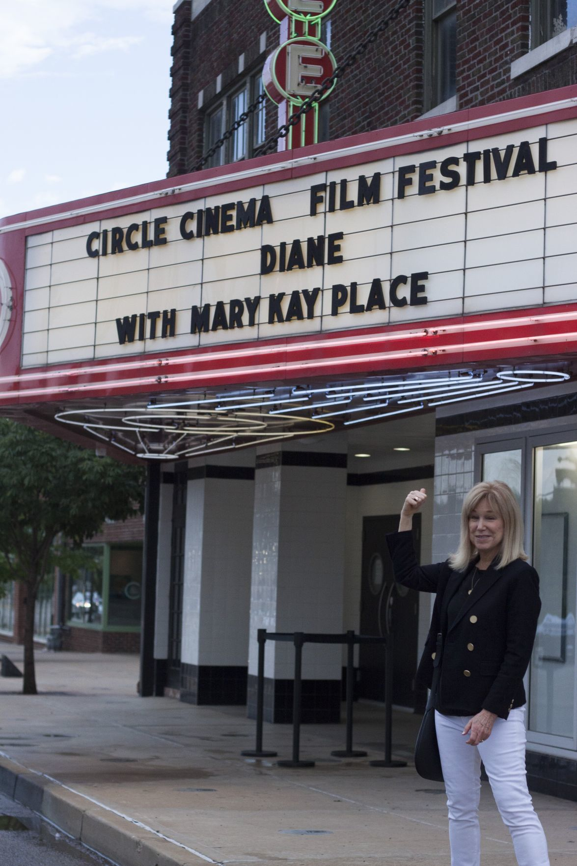 Circle Cinema Film Festival