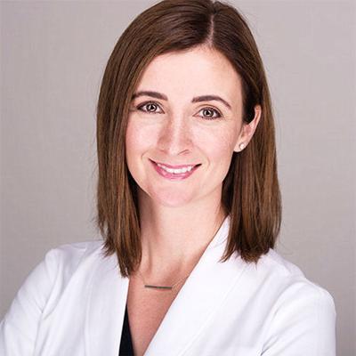 Dr. Emily K. Carter, DDS, MSD