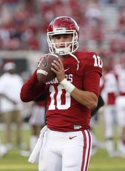 bbab460541b OU football: Austin Kendall's lone quarterback competition resulted ...