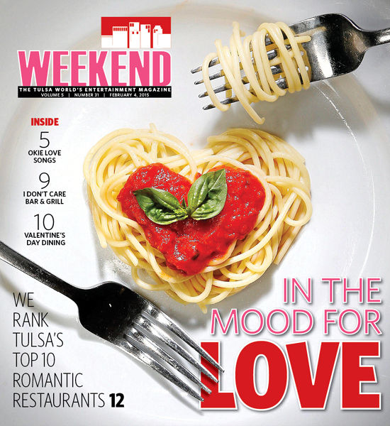Weekend Cover Feb 4