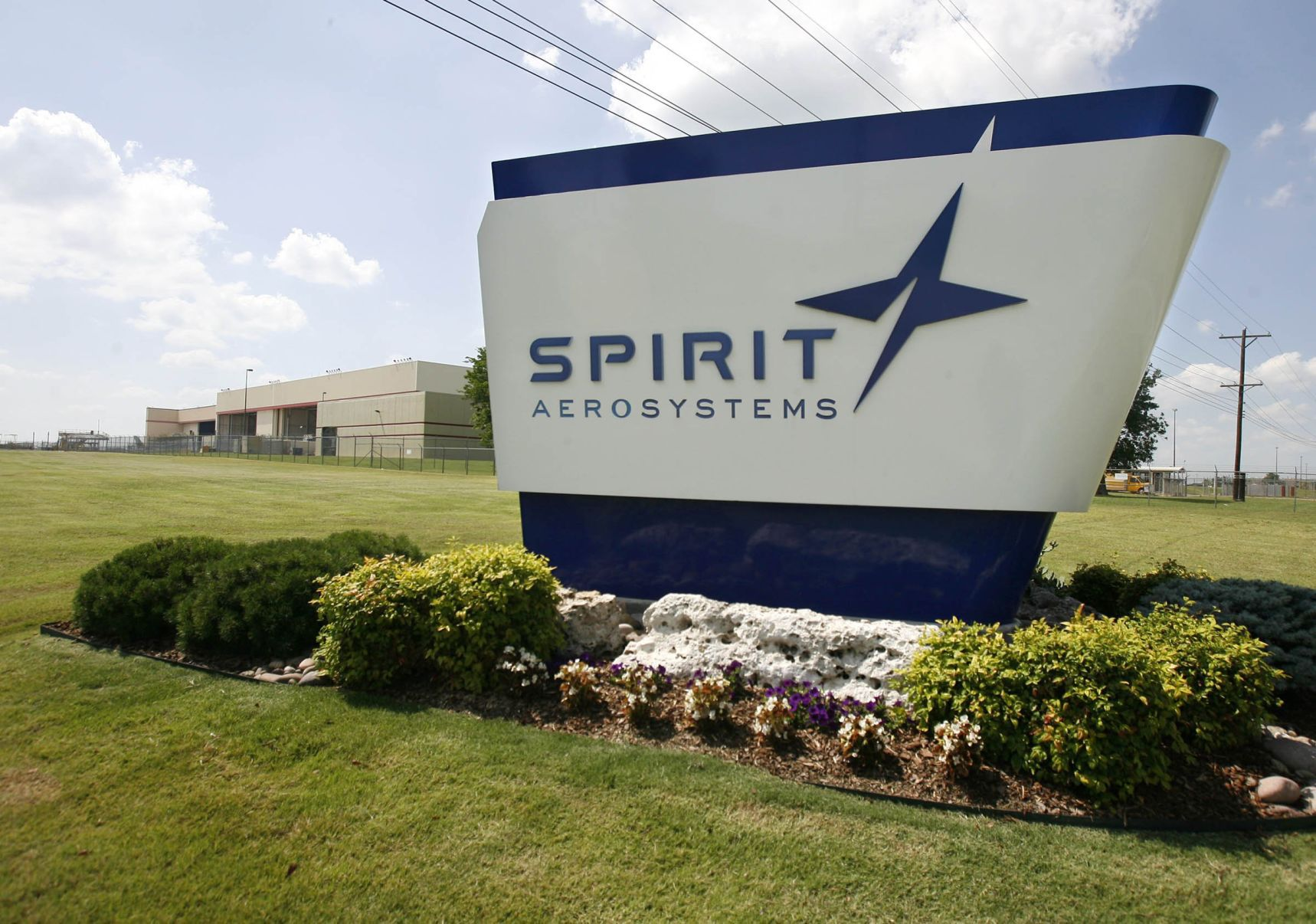 Spirit Aerosystems Holdings (SPR) Getting Positive Press Coverage, Analysis Shows