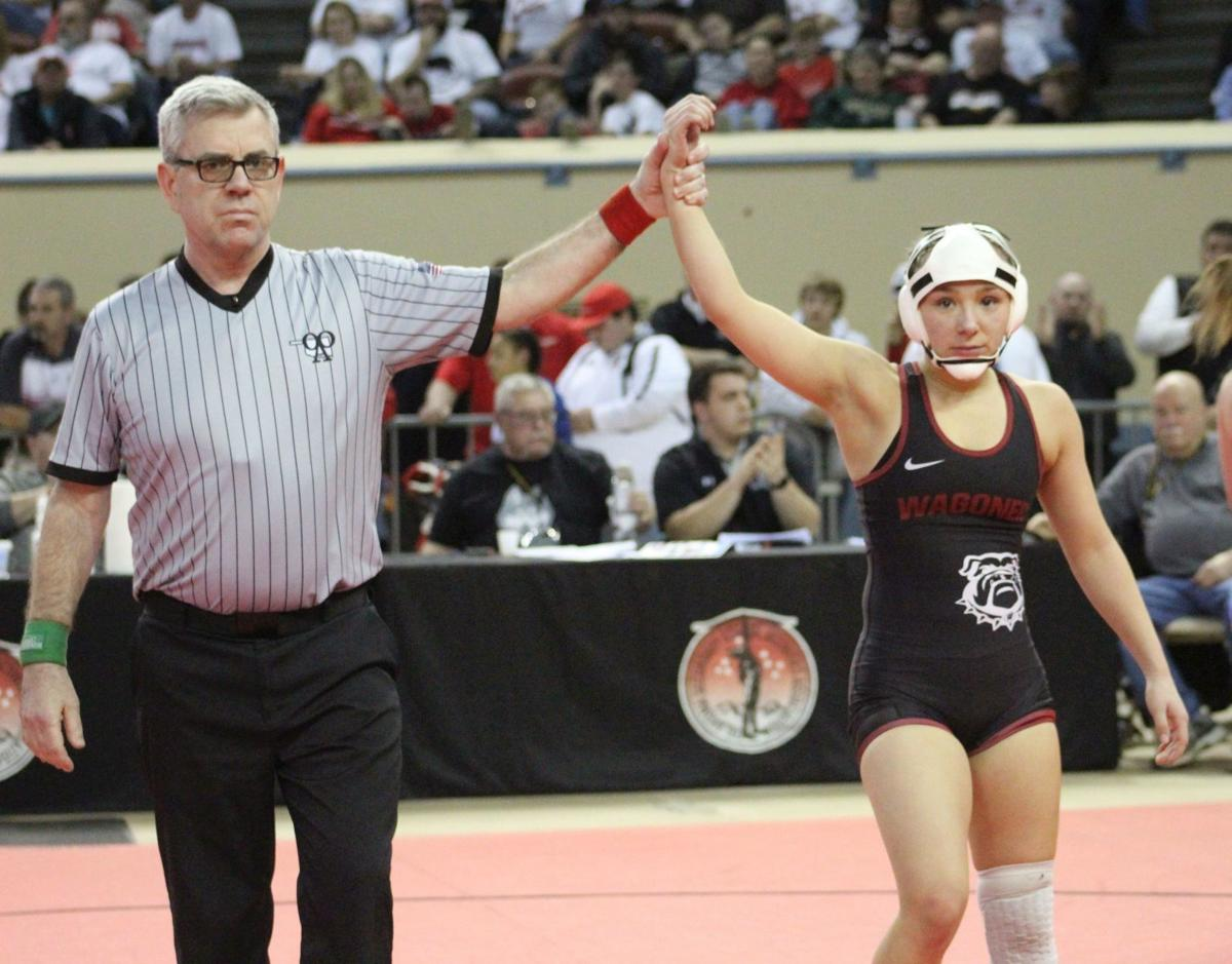 Lexi Miller wins State (copy)