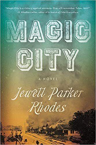 JPR magic city