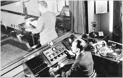 Radio Days: Oklahoma's First Station: Broadcast pioneer WKY began in garage, living room