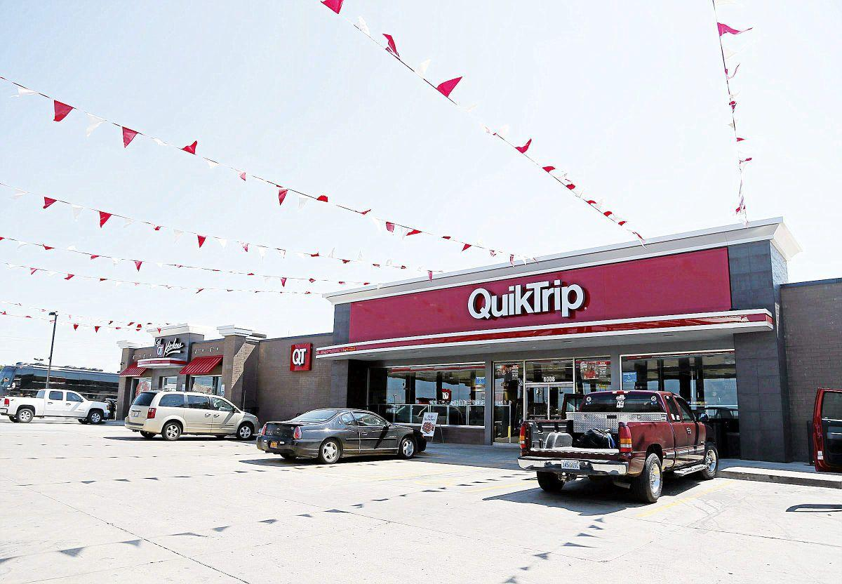 Kum & Go, Casey's and QT — how the convenience stores compare | Work