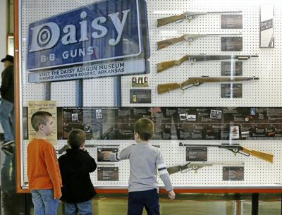 Daisy, Red Ryder BB gun maker, to merge with Florida company