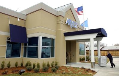 Arvest Bank to Open Mortgage Office in Sand Springs   News