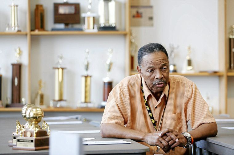 Booker T. Washington's Mike Mims retiring after storied ...