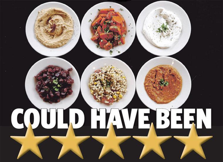 Tulsa World Best New Restaurants