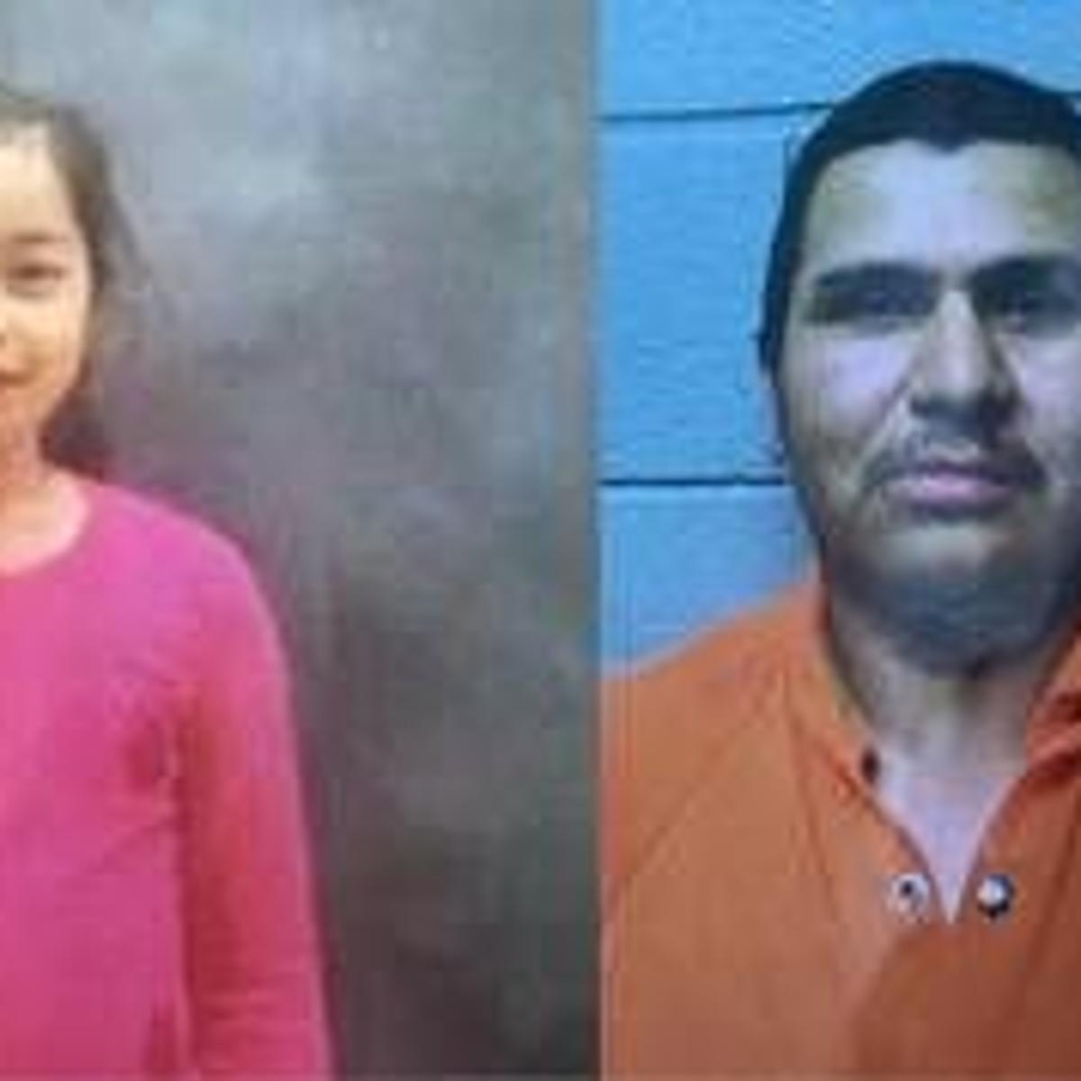 Survivor Of El Reno Machete Attack Ids Attacker Amber Alert Still In Effect For Missing Girl Crime News Tulsaworld Com