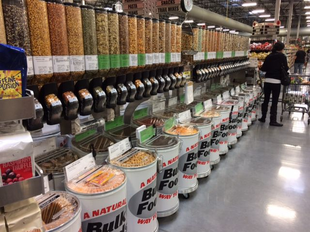 WinCo to open Moore grocery this month | Retail | tulsaworld.com
